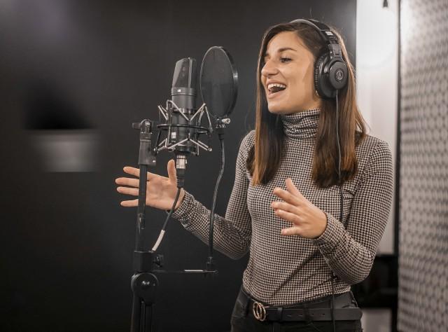 Sylwia Rubin nagrała swój kolejny singiel.