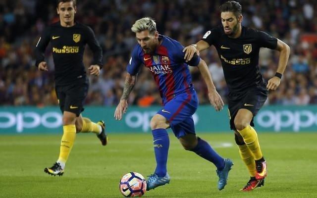 0974f234d FC Barcelona - Real Madryt [6.05.2018] NA ŻYWO. Transmisja Gran ...