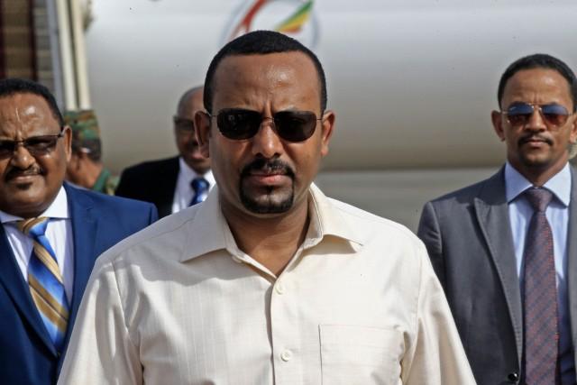 Premier Etiopii