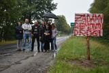 Droga z Jaromirowic do Wałowic, o którą walczą mieszkańcy, będzie remontowana w tym roku