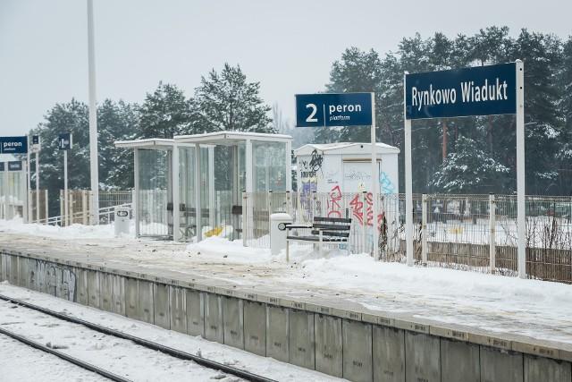 Rynkowo-Wiadukt, wjazd do metropolitarnej Bydgoszczy