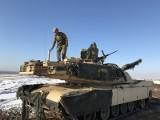 """Polska kupi od USA czołgi Abrams. Kaczyński: """"To jest nowa jakość"""""""