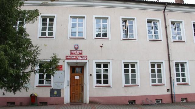 Wśród planowanych inwestycji są takie, które dotyczą budynku Starostwa Powiatowego w Grajewie. Ma on zostać wyposażony w kamery oraz podjazd dla niepełnosprawnych.