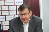 Komunikat Widzewa. Tomasz Stamirowski zamierza złożyć prywatną ofertę inwestycyjną