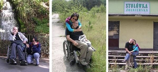 Po wspólnych chwilach Gosi i Marcina zostały wspomnienia i zdjęcia.