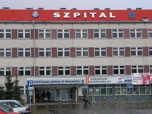 Od poniedziałku w Wojewódzkim Szpitalu w Przemyślu może dojść do protestu głodowego pielęgniarek.