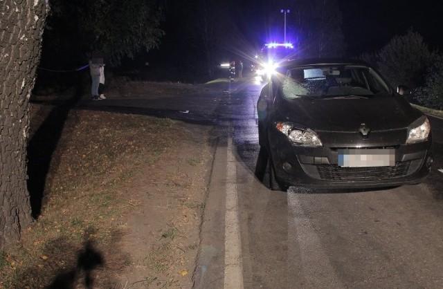 Jastrzębie: Wjechał autem w harcerzy. Czworo dzieci w szpitalu