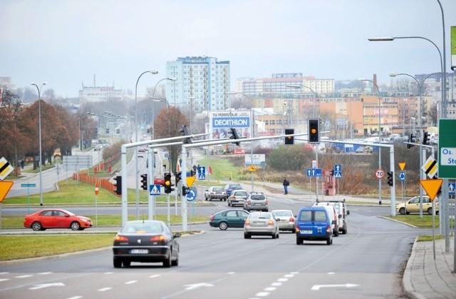 Już wkrótce na skrzyżowaniu Jana Pawła II i Konstytucji 3 Maja będzie działać sygnalizacja.