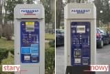 Nowe parkomaty montują w Nowym Sączu. Za parking zapłacisz kartą lub z telefonu [ZDJĘCIA]
