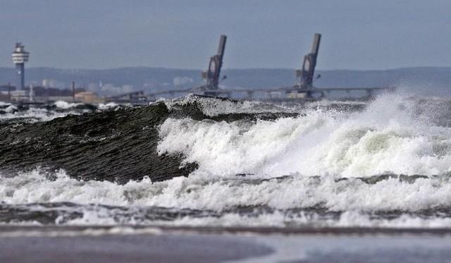 W środę 18 listopada na Pomorzu będzie silnie wiało