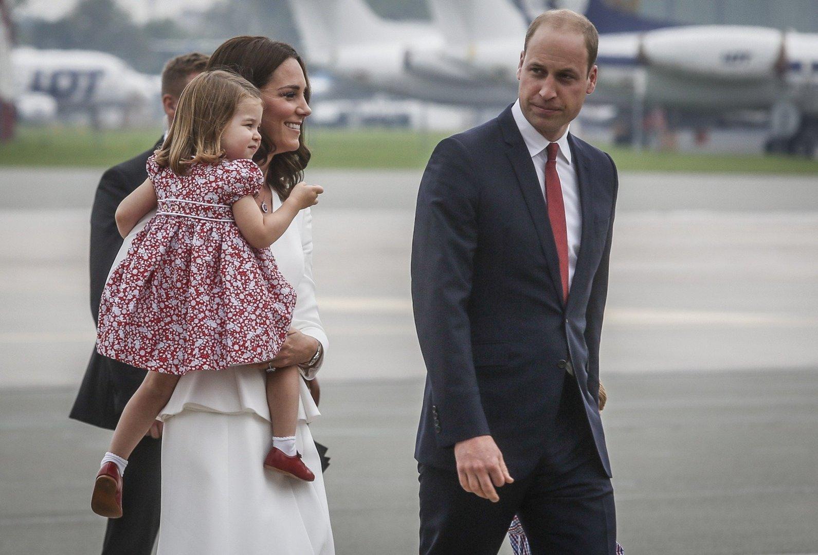 f75b5c55e2 Poród Kate Middleton i ślub księcia Harry ego z Meghan Markle. Kiedy ...