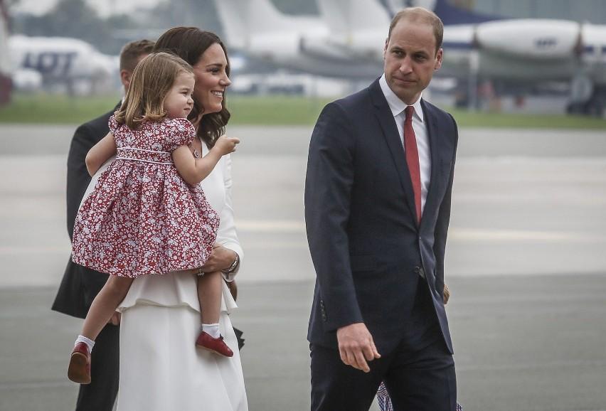 O tym, że księżna Kate Middleton spodziewa się dziecka,...
