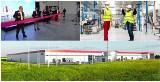 Fabryka KION pod Kołbaskowem będzie zatrudniać! ZDJĘCIA i WIDEO z otwarcia inwestycji