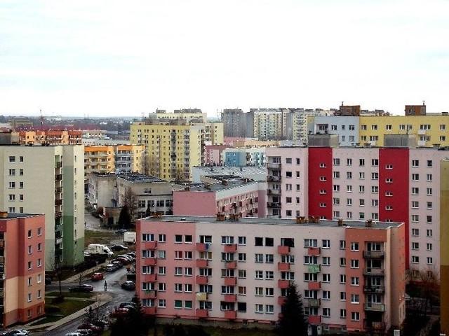 Na 156 blokach Spółdzielni Mieszkaniowej Górczyn w Gorzowie pojawią się panele fotowoltaiczne.