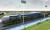 Tak ma wyglądać Tarnobrzeskie Centrum Sportu! Prezydent potwierdził plan budowy ogromnego obiektu (WIZUALIZACJA)