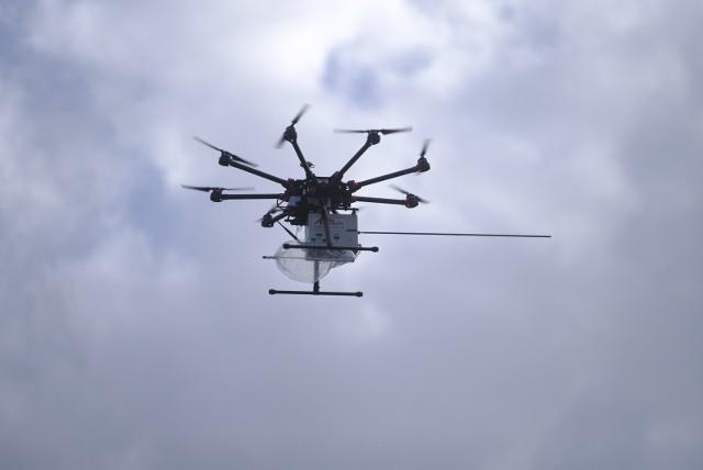 W trakcie sesji Danel Kunysz z Rozwoju Rzeszowa ma ponowić apel o zakup drona analizującego skład dymu z kominów.