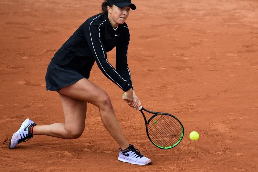 Iga Świątek w II rundzie Roland Garros. Wystarczyło 59 ...