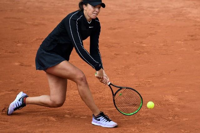 Iga Świątek awansowała do drugiej rundy French Open.
