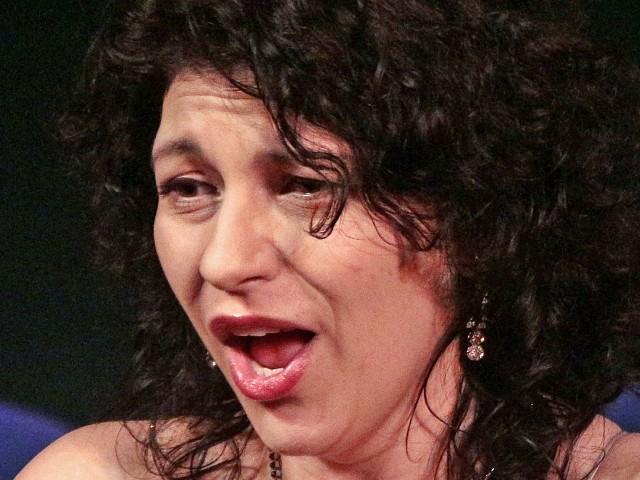 Sopranistka Barbara Tritt wykona partie solowe.