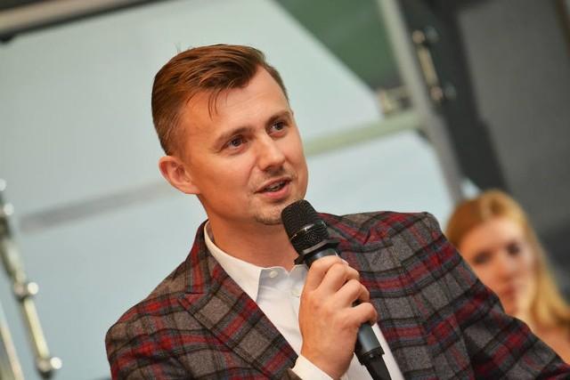 - Widać było tę ogromną wolę walki - mówi o polskich siatkarzach Krzysztof Ignaczak