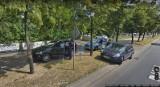 Tak prezentują się mieszkańcy Torunia w Google Street View. Oto kolejne zdjęcia torunian uchwyconych przez kamerę Google