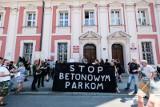 Poznań: Kolektyw Kąpielisko chce dalej działać w parku Kasprowicza. Ale potrzebuje pieniędzy