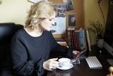 Magdalena Witkiewicz: Po co sobie dorzucać trosk czytaniem smutnych zakończeń?