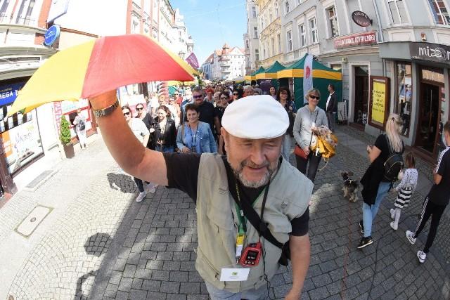 W województwie lubuskim mamy kadrę wykwalifikowanych przewodników turystycznych