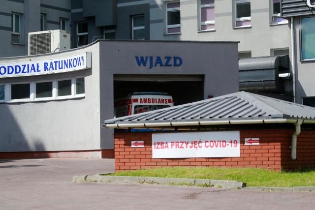 02.06.2020 warszawa konferencja prasowa premiera w szpitalu mswian/z fot. adam jankowski / polska press