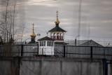 Nawalny w kolonii karnej w Pokrowie: budzą mnie co godzinę kamery są wszędzie, jak u Orwella