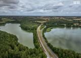 Kończy się remont linii kolejowej ze Szczecinka do Runowa [ZDJĘCIA, WIDEO]