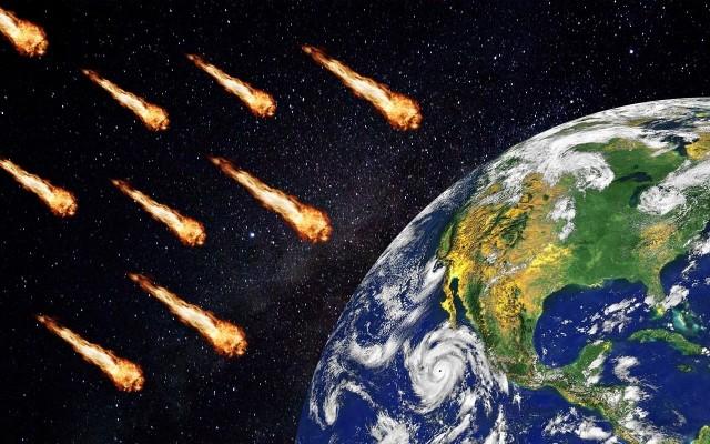 Czy święta Faustyna przepowiedziała koniec świata? Kiedy w Ziemię uderzy asteroida Apophis?