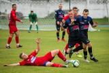Mecz Zawisza Bydgoszcz - Włocłavia w IV lidze kujawsko - pomorskiej został odwołany