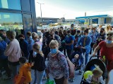 Tłumy na otwarciu Centrum Handlowego Sekunda w Jędrzejowie! ZDJĘCIA, ZAPIS TRANSMISJI