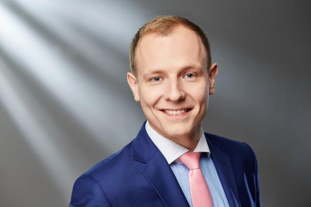 Marek Straszak, Dyrektor Inwestycyjny ds. Zarządzania Aktywami i Doradztwa Inwestycyjnego Generali Investments TFI