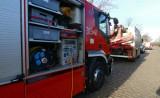 Pożar domu w Skrzynnie. Rodzina z piątką dzieci straciła cały dobytek