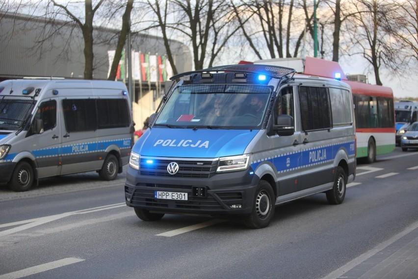 "Radomska spółka okradziona metodą ""na policjanta"" odzyska skradzione pieniądze"