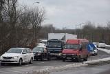 """Od 15 grudnia w Skarżysku wprowadzą jazdę """"na suwak"""""""