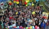 WOŚP 2014 Olesno. Zebraliśmy rekordowe 114 tysięcy złotych! [zdjęcia]