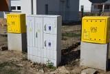 Gmina Świebodzin. Gaz ziemny płynie rurami do Rozłóg. Wnioski o przyłączenie mogą składać wszyscy zainteresowani mieszkańcy miejscowości