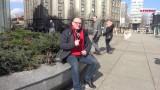 Trójwymiarowa prognoza Radia Katowice - zapowiada się piękny weekend WIDEO+ZDJĘCIA