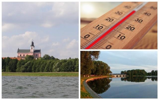 Pierwsze efekty ekstremalnych upałów z pewnością odczuły osoby, które chciały odpocząć od gorąca podczas kąpieli w jeziorze. Niestety woda zrobiła się tak ciepła, że nie chłodzi. Przykładem jest jezioro Ełckie. Ma 26,6 °C. Nie lepiej jest w Przewięzi nad Jeziorem Studzienicznym.