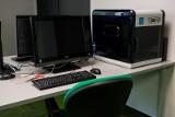 Cyberbezpieczeństwo w firmie. Jeśli komputer jest zabezpieczony przed atakami, haker spróbuje ataku przez sieciową drukarkę