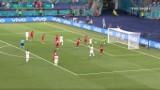 Euro 2020. Skrót meczu: Turcja - Włochy [BRAMKI, WYNIK]