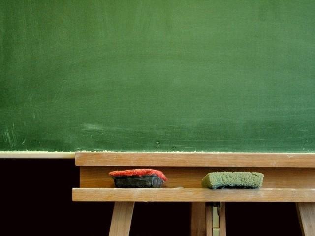 W szkołach średnich są jeszcze wolne miejsca.