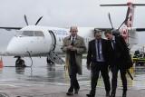 Znowu będziemy latać z Bydgoszczy do Warszawy