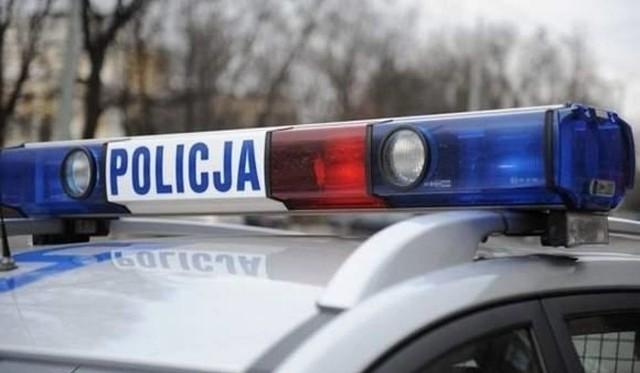 Do wypadku doszło dzisiaj w Kowalewie.