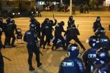 Ekspert o protestach na Białorusi: Kiedyś nadejdzie kres Łukaszenki. Jednak raczej nie teraz