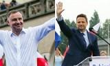 Majątki Andrzeja Dudy i Rafała Trzaskowskiego. Sprawdź zarobki, oszczędności, mieszkania i kredyty na wybory prezydenckie 2020