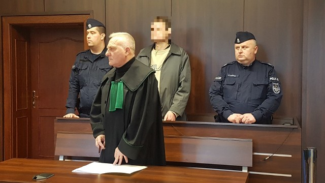 Proces Joachima G. toczył się przed Sądem Okręgowym w Opolu. Zakończył się na pierwszej rozprawie.